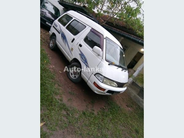 Toyota CR 36 lotto 1993 Vans For Sale in SriLanka
