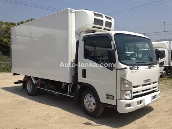 Isuzu FREEZER 2007 Others For Sale in SriLanka