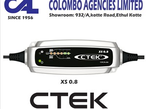 other-ctek---xs-0.8-2015-spare-parts-for-sale-in-colombo
