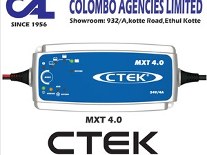 other-ctek---mxt-4.0-2015-spare-parts-for-sale-in-colombo