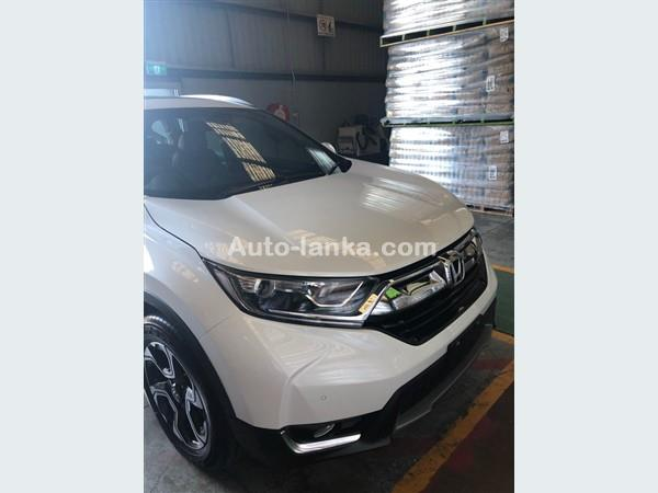 Honda CR-V VTi-L 07 SEATER 2019 Jeeps For Sale in SriLanka