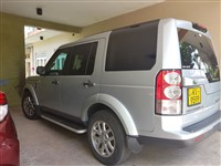 Land Rover Vehicles For Sale In Sri Lanka