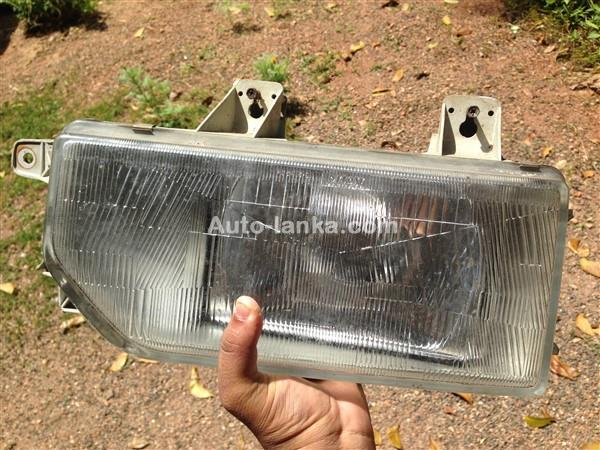 Isuzu Fargo 2015 Spare Part For Sale in Kurunegala - Auto