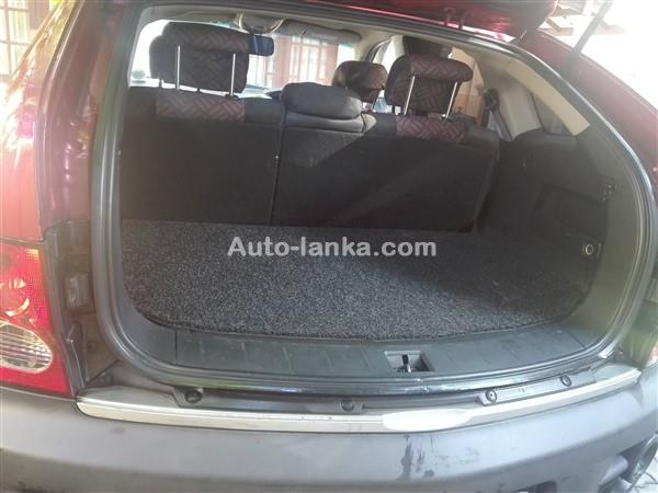 Ssangyong Actyon 2008 Jeeps For Sale in SriLanka