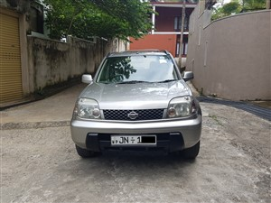nissan-x-trail-2001-jeeps-for-sale-in-kandy