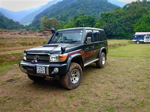 toyota-j-76-2007-jeeps-for-sale-in-kegalle