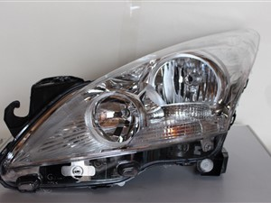 peugeot-peougeot-3008-left-side-head-lamp-2015-spare-parts-for-sale-in-colombo
