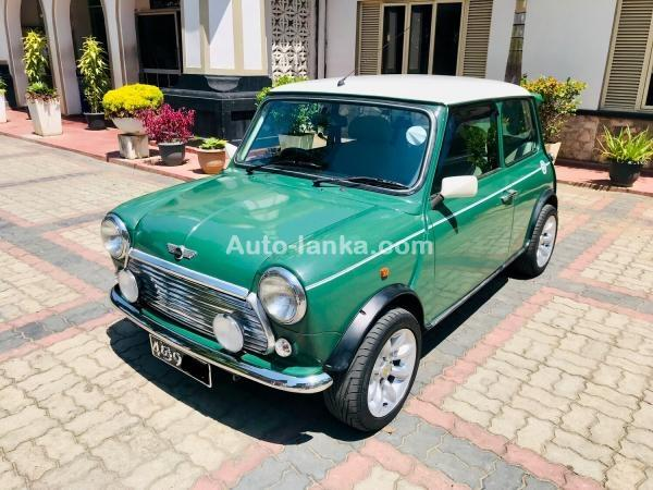 Austin Mini Cooper 1998 Car For Sale In Kegalle Auto Lankacom