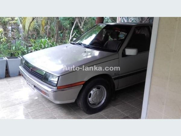 Mitsubishi Lancer C12 GLX 1985 Cars For Sale in SriLanka