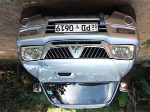 mitsubishi-l200-tojan-2007-pickups-for-sale-in-kegalle