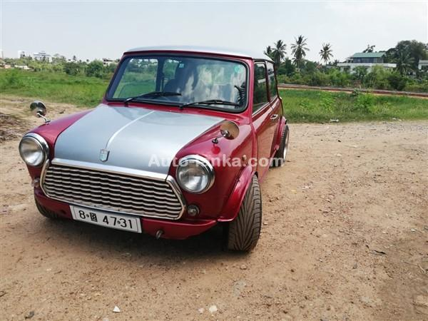 Austin Austin Mini Cooper 1973 Car For Sale In Colombo Auto Lankacom