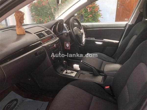 Mazda 2007 2007 Car For Sale in Colombo - Auto-Lanka com