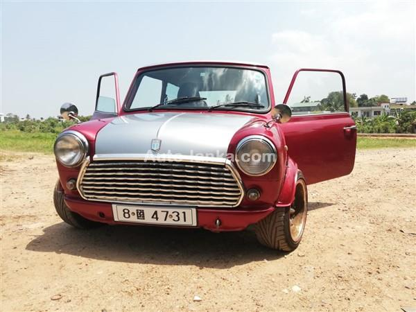 Austin Austin Mini Cooper 1997 Car For Sale In Colombo Auto Lankacom