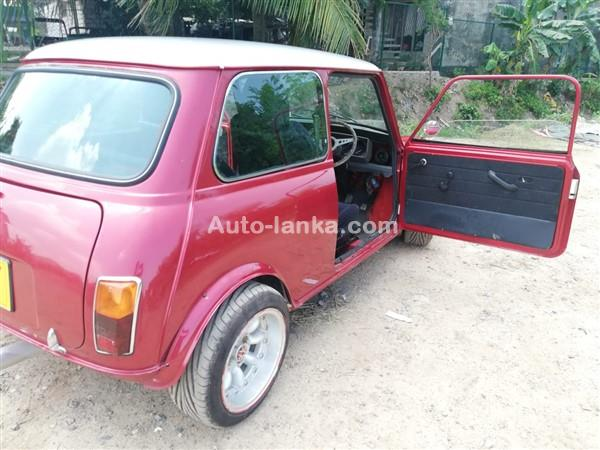 Austin Austin Mini Cooper 1998 Car For Sale In Colombo Auto Lankacom