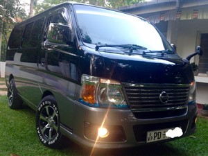 nissan-caravan-2007-vans-for-sale-in-puttalam