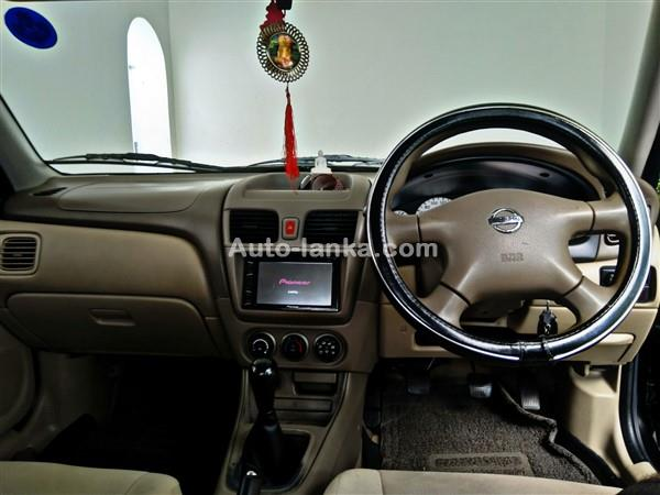 Nissan Super Saloon 2010 Car For Sale in Colombo - Auto