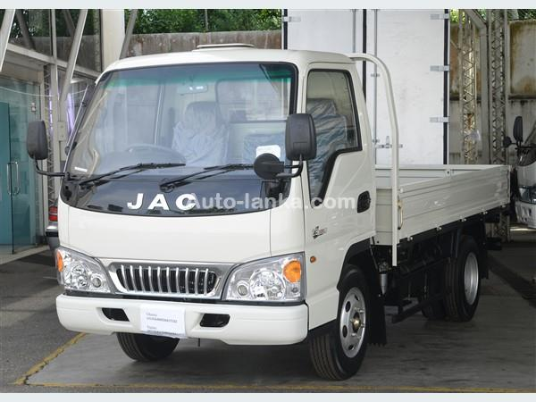 JAC JAC 11ft 2019 Brand New Lorry 2019 Truck For Sale in