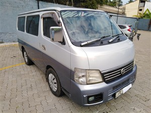 Nissan Caravan for sale in Sri Lanka - Auto-Lanka com