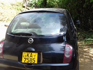 nissan-nissan-march-k-12-2003-cars-for-sale-in-badulla