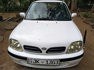 nissan-march-k11-2001-cars-for-sale-in-ampara