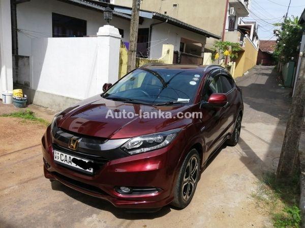 Honda Vezel 2014 Car For Sale in Gampaha - Auto-Lanka com