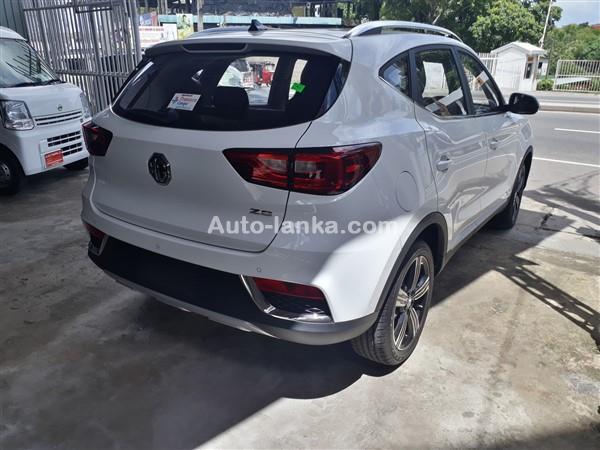 Morris Garage Mg Zs 2019 Car For Sale In Gampaha Auto Lanka Com