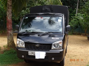 mahindra-mahindra-maxximo-2012-trucks-for-sale-in-galle