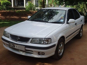 nissan-sunny-2001-cars-for-sale-in-gampaha