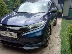 honda-vezel-2016-jeeps-for-sale-in-gampaha