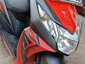 Sticker Dio Bike Modified Sri Lanka