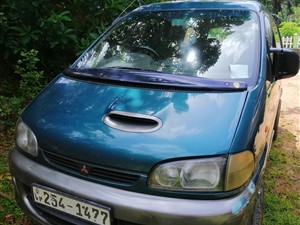 mitsubishi-space-gear-1995-vans-for-sale-in-kalutara