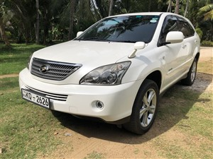 toyota-harrier-hybrid-2008-jeeps-for-sale-in-puttalam