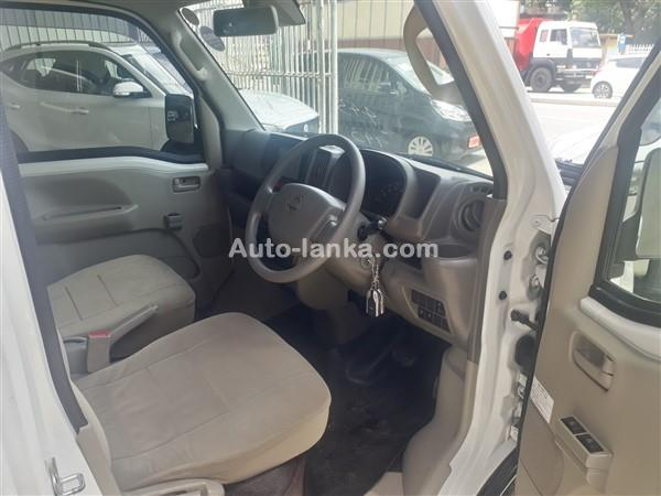 Nissan Clipper 2016 Vans For Sale in SriLanka