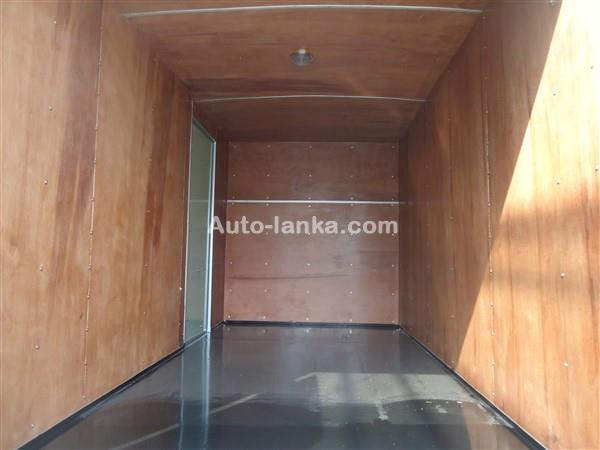 JAC JAC 12ft 2019 Brand New Lorry 2019 Trucks For Sale in SriLanka