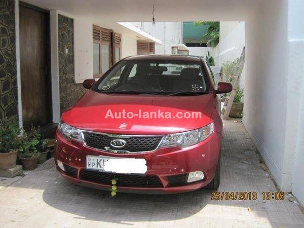 Kia Cerato 2012 Car For Sale in Colombo - Auto-Lanka com