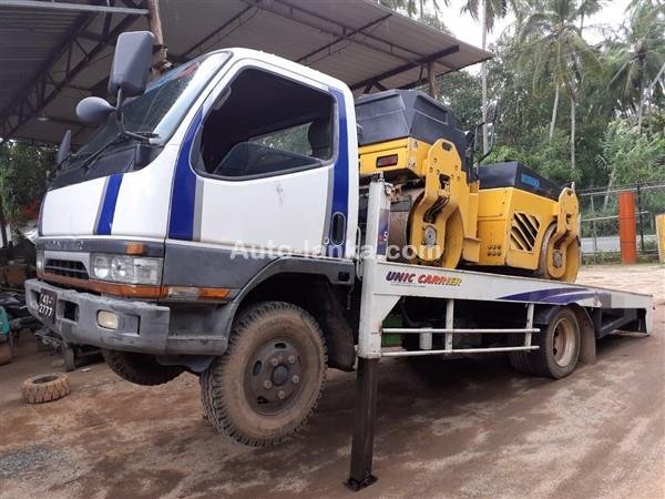 Car Carrier For Sale In Sri Lanka