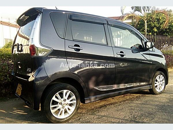 Nissan Dayz highway star 2019 Car For Sale in Kandy - Auto-Lanka com