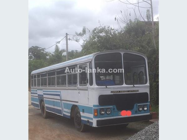 Ashok Leyland 6500 2002 Buse For Sale in Kalutara - Auto-Lanka com