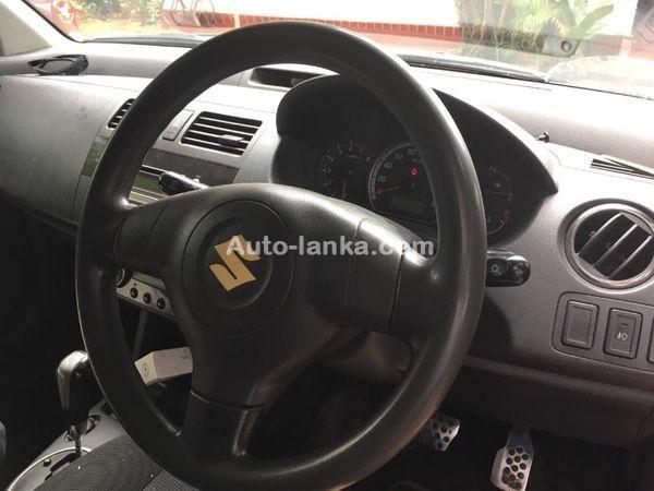 Suzuki Swift 2008 Car For Sale in Kandy - Auto-Lanka com