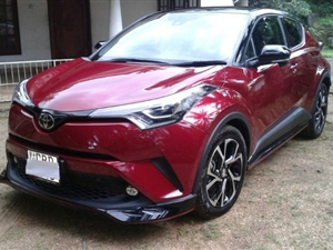 toyota-chr-2018-jeeps-for-sale-in-ratnapura