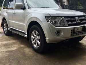 mitsubishi-mitsubishi-montero-2013-jeeps-for-sale-in-puttalam