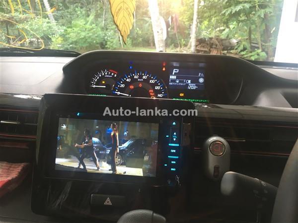 Suzuki Wagon r stingray 2018 Car For Sale in Ratnapura