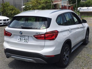 bmw-2019--x1-m-sports-2019-jeeps-for-sale-in-gampaha