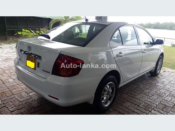 Toyota allion 2003 Car For Sale in Matara - Auto-Lanka com