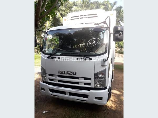 Isuzu 2012  Elf Forward Manual 2012 Trucks For Sale in SriLanka