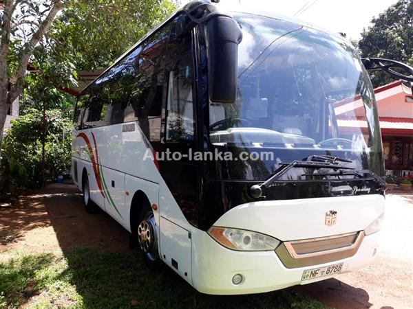 Other ZHONTON 2016 Buses For Sale in SriLanka