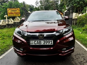 honda-vezel,-z-grade,-orange-package-2014-cars-for-sale-in-kurunegala