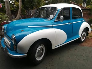 other-morris-minor-1957-cars-for-sale-in-kegalle