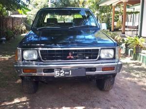 mitsubishi-l200-cab-1991-jeeps-for-sale-in-puttalam
