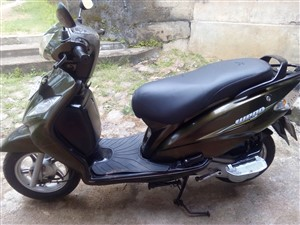 tvs-wego-2013-motorbikes-for-sale-in-ratnapura